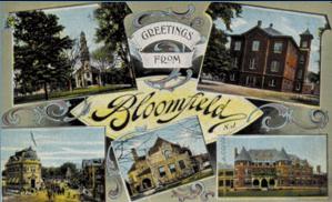 Electrician Bloomfield NJ
